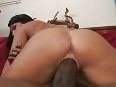 Stunning MILF Kendra Secrets acquires her fur pie stretched