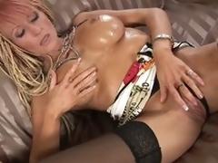 Charming breasty milf Regina