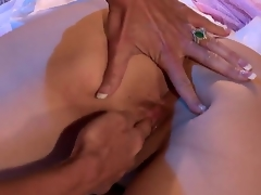 Jazy Berlin is hawt and mean and acquires annoyed when the ravishing soft  Jewels Jade massages her to soft. that hottie shouts at her and then flips her over and shows her how to give a very erotic massage. hardcore lesbo act at its best.