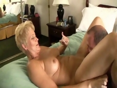 hawt older pair hawt home video