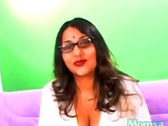 Rita Patel Deviousness Indian Mom